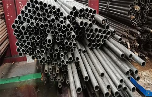 西宁27SrMn光亮精密钢管哪家质量好