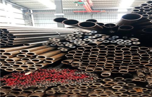廊坊小口径精密钢管生产厂家
