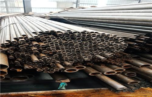 江西大口径精密钢管代理商价格