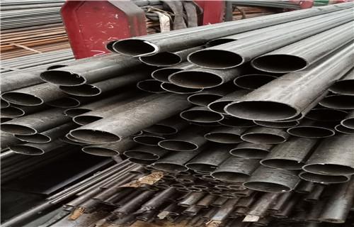 北京精密光亮钢管理论重量表国标无缝钢管厂