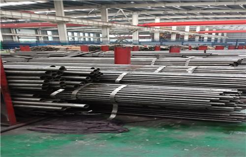 安庆小口径无缝钢管厂