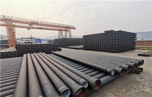 新闻:安徽DN400球墨铸铁管供水用