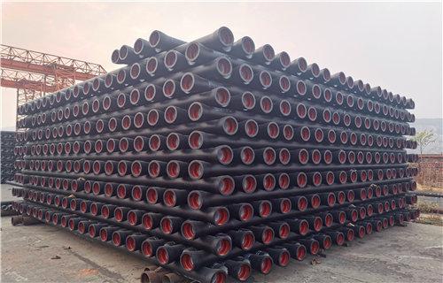 新闻:锦州DN200球墨铸铁管消防用