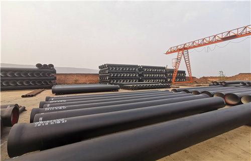 新闻:沧州DN1200球墨铸铁管生产厂家