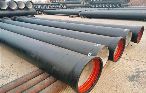 海南市DN700国标球墨铸铁管