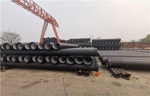 河北省廊坊国标球墨铸铁管专业厂家