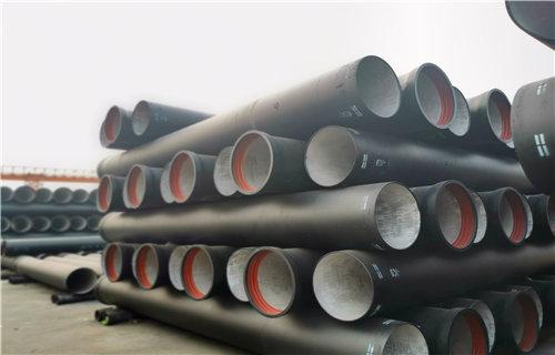 黑色铸铁管多少钱一吨安庆