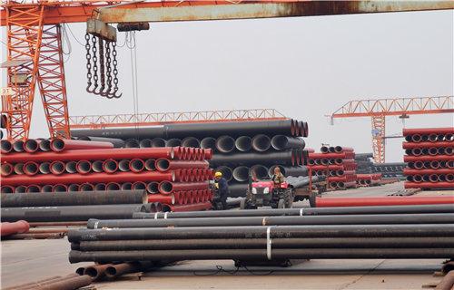 新闻:德阳DN800球墨铸铁管专业生产厂家