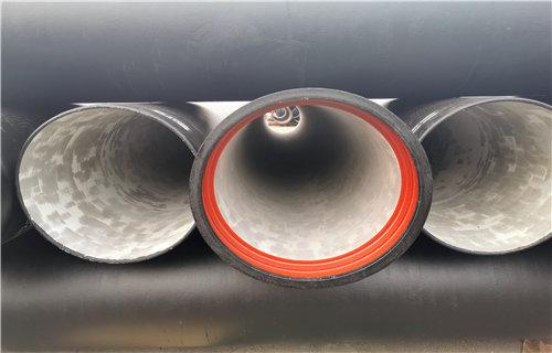 新闻:锦州DN100球墨铸铁管出厂价格