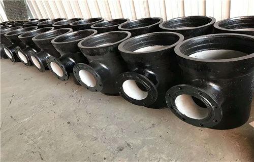 安庆K9球墨铸铁管厂家