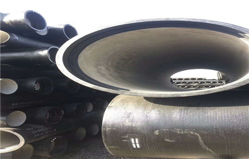 河北廊坊市DN300消防球墨铸铁管生产厂家