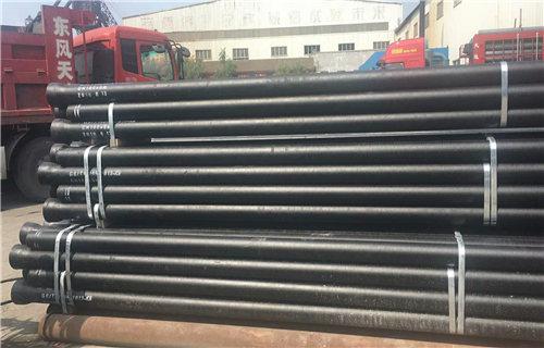 西藏输水球墨铸铁管出厂价格