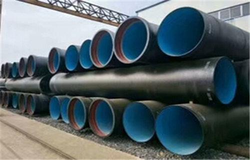 安徽省安庆市市政国标球墨铸铁管哪里有生产