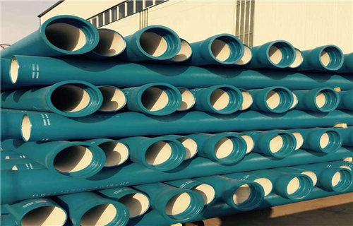 河北省廊坊市柔性排水铸铁管生产厂家