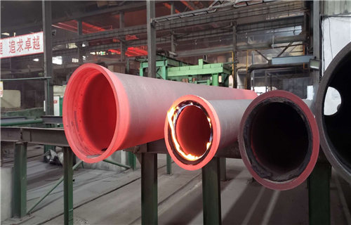 西藏省消防球墨铸铁管厂家