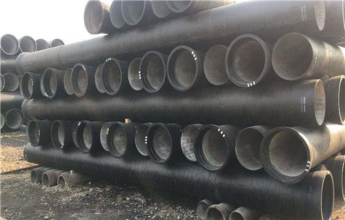 山东省东营市排水球墨铸铁管高品质生产厂商