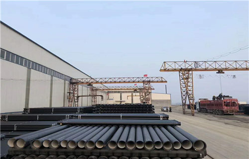 辽宁省锦州市国标球墨铸铁管哪里有生产