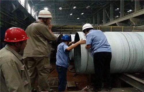 北京市给水球墨铸铁管生产厂家