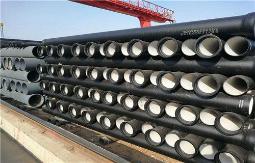 河北省廊坊市市政国标球墨铸铁管生产厂家