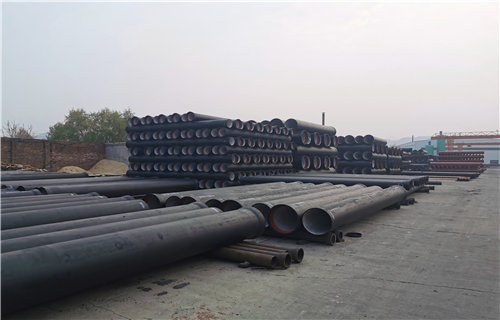 锦州市市政排污球墨铸铁管制造厂