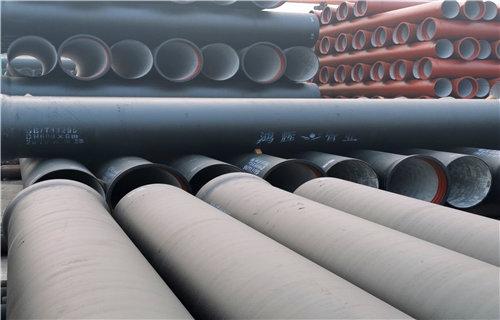 洛阳市输水球墨铸铁管制造厂