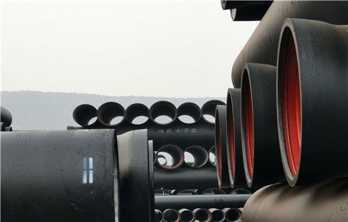 锦州市大口径排污铸铁管经销商