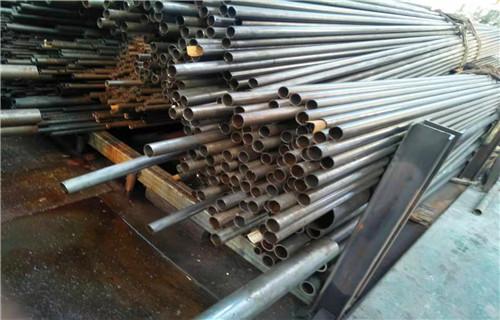 海南市20CrMo精密钢管多少钱一米