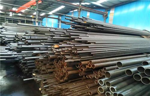 宁德市Q345B精密钢管生产厂家