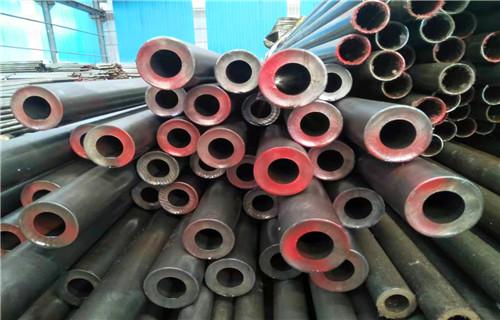 北京市35#大口径精密钢管今日价格