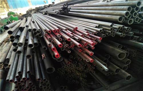 漳州市45Mn精密钢管多少钱一米