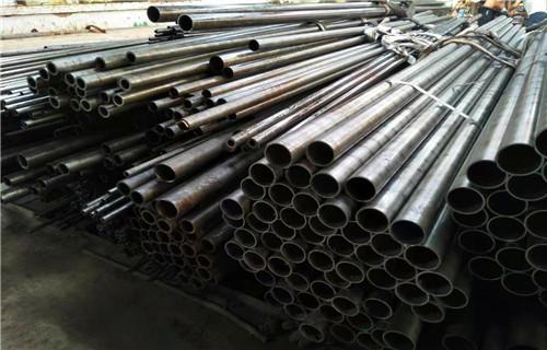 海南市20G精密钢管厂家报价