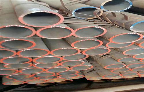 西藏鞍钢高压锅炉管每吨价格
