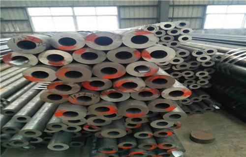 惠州20cr精密钢管