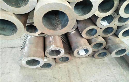 本溪Gcr15精密钢管