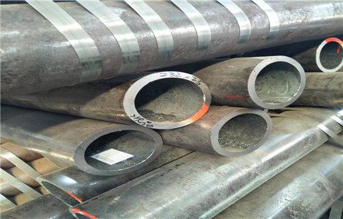 张家界16Mn无缝钢管生产