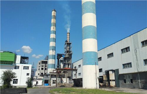 葫芦岛市脱硫设备烟气净化设备6000m3/h烟气脱硫塔