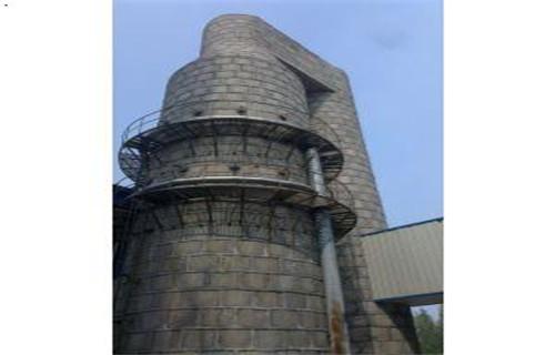 朝阳市碳素煅烧除尘脱硫设备scr脱硝设备18000m3/h烟气脱硫塔