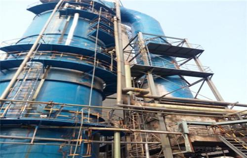 葫芦岛市烘干塔烟气脱硫塔活性炭催化燃烧设备100吨粮食烘干塔脱硫塔