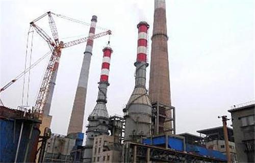 朝阳市碳素煅烧除尘脱硫设备SNCR脱硝设备12000m3/h烟气脱硫塔
