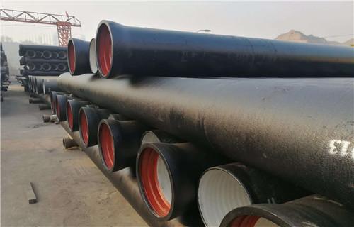 北京dn200承插新兴球墨铸铁管新兴球墨铸铁管件150*300
