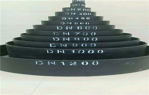 临沂新兴DN300球墨铸铁管价格质优价廉