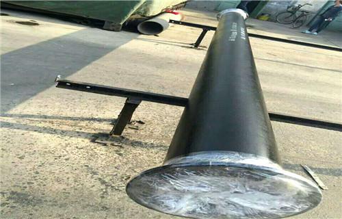 湖南球墨铸铁承插90°弯头球墨铸铁承插弯头厂家