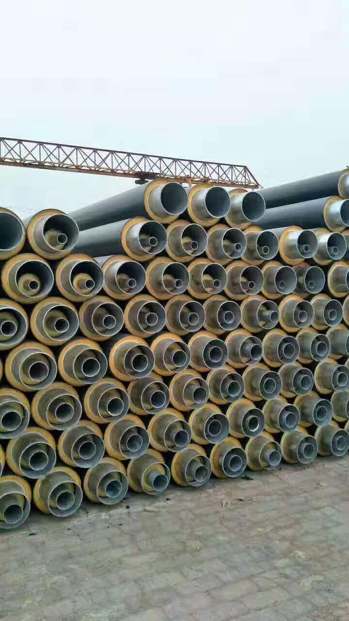 海南不锈钢热水聚氨酯保温管销售厂家
