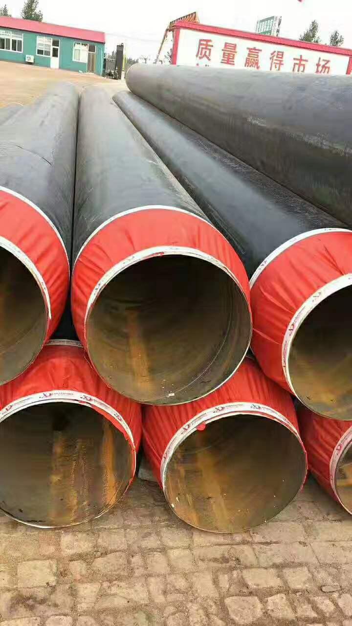 海南黑夹克聚氨酯埋预暖气管施工标准