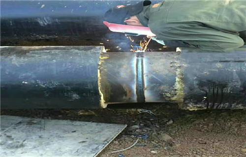 湖南订购聚乙烯发泡保温管整体结构