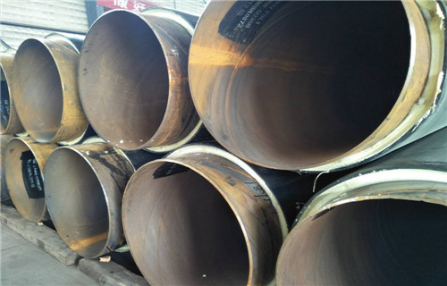 北京高密度聚乙烯夹克保温管道施工技术