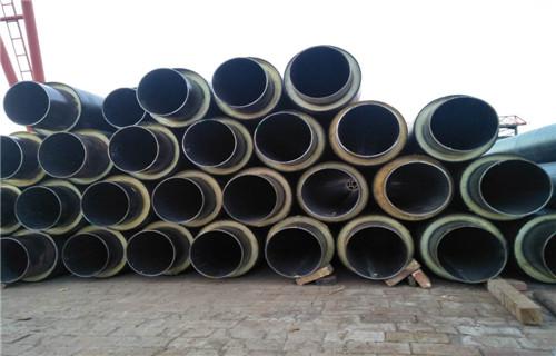 抚州DN450输油管道保温产品特点