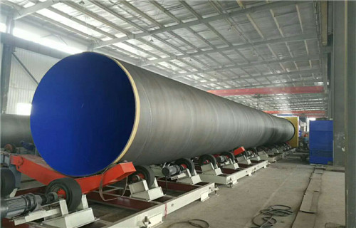 西宁硬质聚氨酯直埋保温管厂家报价