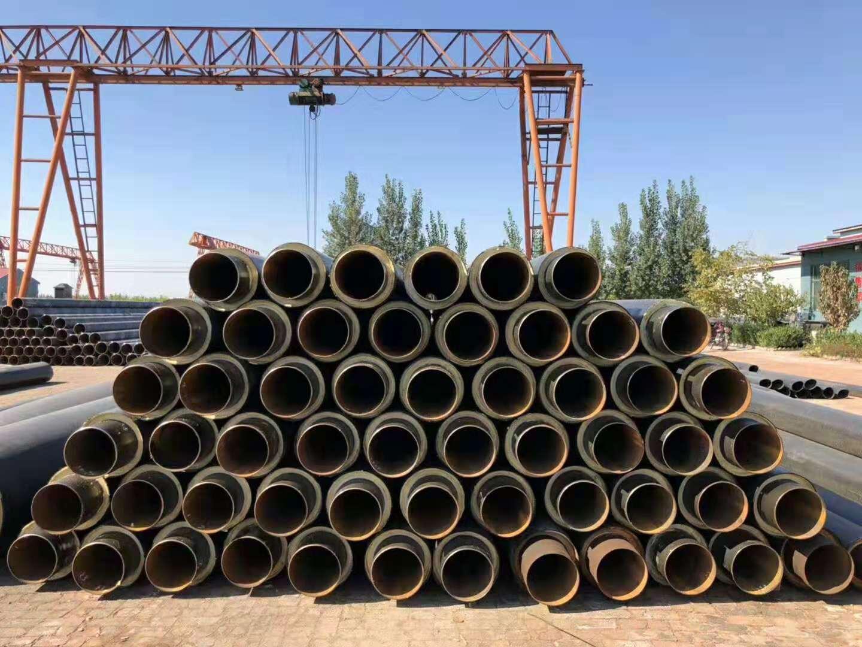 抚州直埋室外热水保温管产品特点