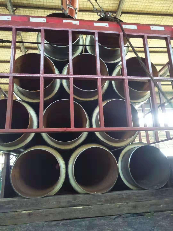 阿坝聚氨酯整体式直埋保温管厂家分类
